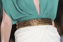 Gala Gown Inspirations / Inspirasi Baju Pesta dan Acara Malam