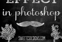 Photoshop / Printable ♡