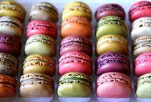Macarons ♡