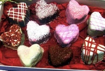 Valentine's Day / by Chef Steve's 1-800-Bakery