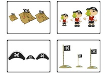 Pirate Worksheets!