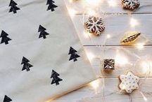 CHRISTMAS | Inspiration / Christmas!