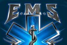 EMS Heroes / It's not what we do... It's who we are!