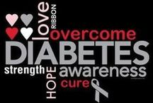 Diabetes / Are you too sweet for your own good?