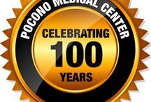 100 Years / Celebrating our hospital's 100th Birthday!