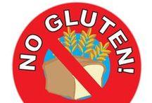 No Gluten Here!