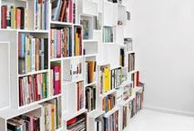 Library  Design Ideas / Use the best decor styles to create an ispirational Library Design Ideas. ideas and inspiration for redesign your home and  mid century style or vintage style