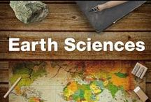 Earth Sciences / These glogs range from out-of-this-world to all about this world! Here you can find information and inspiration for lessons on geology, geophysics, weather systems, water, the atmosphere, natural disasters, and Earth's place in our solar system, all compiled and created by Glogster users.
