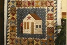 Quilting / All sorts of quilts