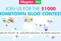 Best Submissions: $1000 Hometown Glog Contest / The Glogster EDU Hometown Contest is still running! Present your city in a glog and compete to win $1000! MORE INFO HERE: http://edu.glogster.com/contest/hometown