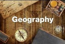 Geography / This stunning selection of Geography glogs will captivate you whether you're teaching a class on world cultures, creating your own geography glog, or just planning your next summer vacation! Ranging from studies of famous landmarks to cities to entire countries, these user-created glogs will widen your horizons and answer your questions.