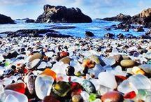 Stunning Sea Glass