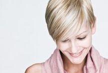 HAIR | Pixie Cuts / Beautiful pixie haircuts, short hairstyles.