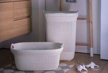 Around Laundry / Decoration ideas