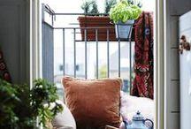 Balcony Home Design Ideas