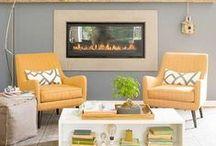 Retro Home Design Ideas