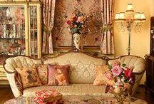 Victorian Home Design Ideas