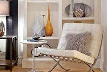 Chic Home Design Ideas