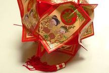 Holiday Paper Crafts: Chinese New Year