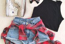 Snygga kläder