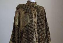 Coats 20's
