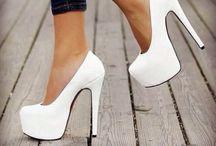 Snygga skor