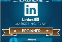 LinkedIn Tips / Tips and Tricks for LinkedIn