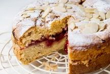 RECIPES | Cakes and Cookies / Baking ideas, recipes and inspiration.