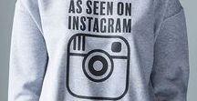 BLOGGING | Social Media Tips / Social media tips: for Twitter, Instagram etc.