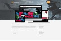 CMS Websites / Collection of the best enterprise content management system (CMS) managed, fully responsive, HTML5 & CSS3 websites. All completed and hosted by Webnetism design & web development team in Cheltenham.