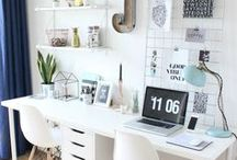 INTERIORS | Home Office