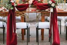 •  CHRISTMAS WEDDING •