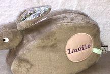 Trousses de toilette animaux. Petit Merlin. Https://www.petitmerlin.com / Accessoires bébés et enfants. Qualité et originalité au service des plus petits !  Https://www.petitmerlin.com La page Facebook : http://www.facebook.com/Boutique.petitmerlin