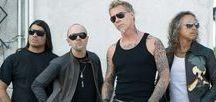 Metallica / My favourite band ❤