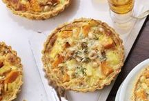 RECIPES | Vegetarian / Vegetarian recipes.