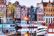 TRAVEL | Denmark / Travel inspiration and tips for Denmark, including guides to Copenhagen.