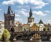 TRAVEL | East Europe / Travel tips and inspiration for Eastern Europe - including Romania, Croatia, Slovenia...