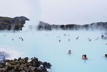 TRAVEL | Iceland / Travel tips and inspiration for Iceland