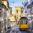 TRAVEL | Portugal / Travel tips and inspiration for Portugal - including Lisbon, Porto and more.