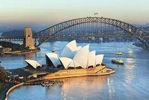 TRAVEL | Australia / Travel tips and inspiration for Austraila (including Tasmania)