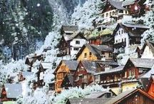 TRAVEL | Austria / Travel inspiration for holidays in Austria.