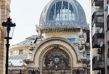 TRAVEL | Romania / Travel and city guides for Romania, including Bucharest and Transylvania.