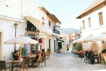 TRAVEL | Cyprus / Travel tips and inspiration for Cyprus.