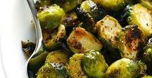 RECIPES | Vegetables / Recipes using vegetables.
