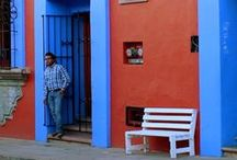 TRAVEL | Mexico / City guides and travel tips for Mexico, including Cancun, Tulum, Mexico City...