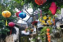 TRAVEL | Vietnam / City guides and travel tips for Vietnam.