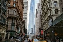 TRAVEL | New York City / City guides and travel tips for New York City, USA.