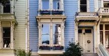 TRAVEL | San Francisco / Travel tips and city guides for planning a trip, holiday or vacation to San Francisco.