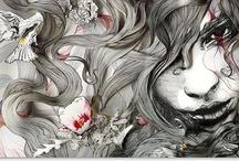 Illustrations that I like