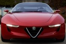 Alfa Romeo -Cuore Sportivo